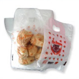 Micro- Perforated Bag for Bread