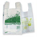 Bolsa Compostable Biodegradable