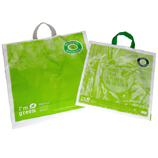 Returnable Bags from Renewable Sources
