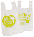 Bolsas Biodegradables Compostables