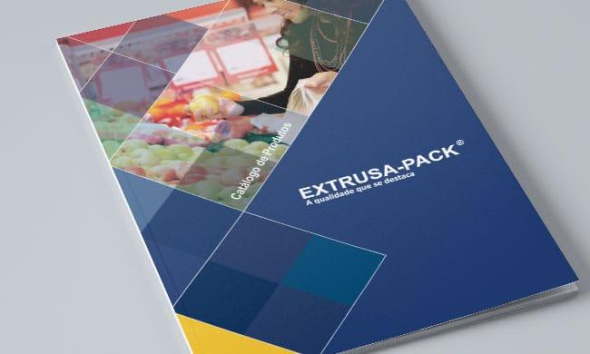 Catalogo de produtos Extrusa 2020