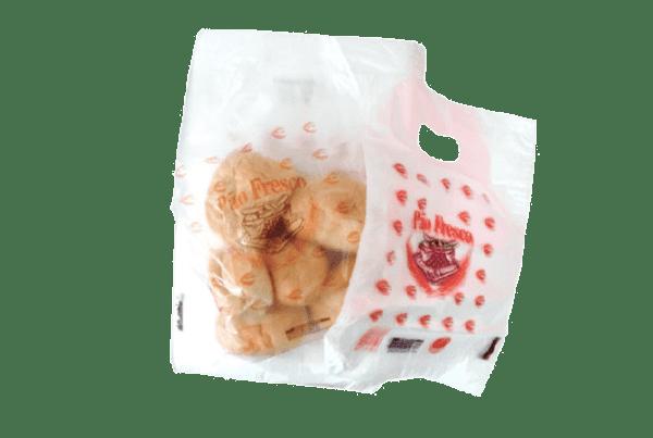 Saco Microperfurado para pães